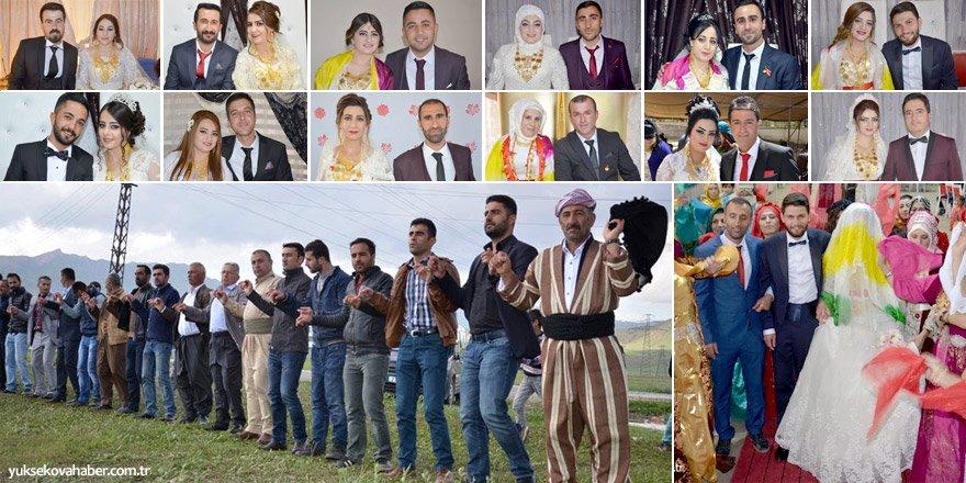Yüksekova Düğünleri (20-21 Mayıs 2017)