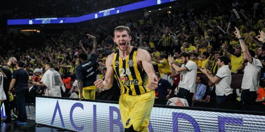 Fenerbahçe, Avrupa şampiyonu
