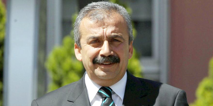 Sırrı Süreyya Önder: Siyasette son dönemim, büyük hayal kırıklıklarım var
