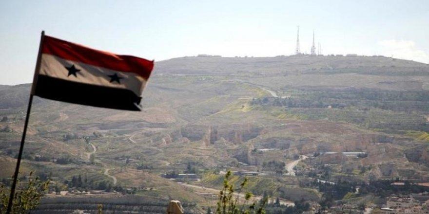 Humus'un kontrolü tamamen Esad'da