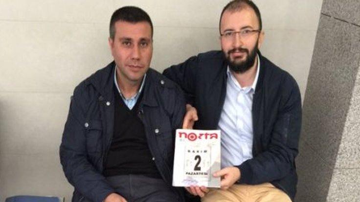Nokta dergisi yöneticilerine 22 yıl hapis
