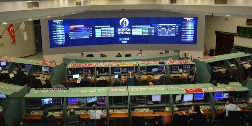 Borsa İstanbul yeni kapanış rekoru kırdı