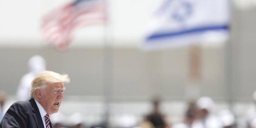 Trump: İran'ın nükleer silah sahibi olmasına asla izin verilmemeli