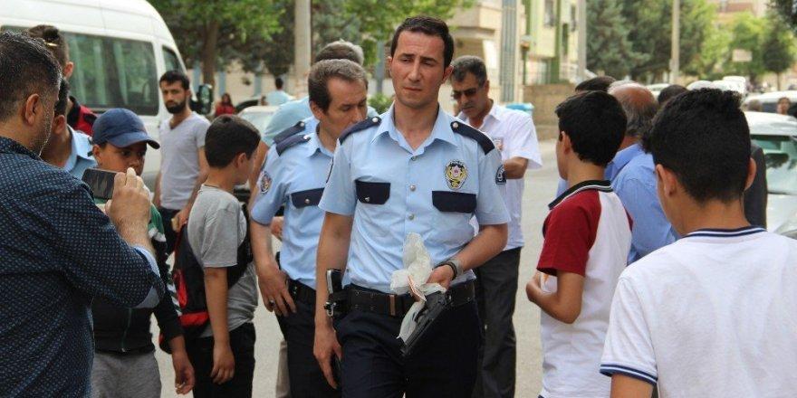 Urfa'da akraba kavgası: 3 yaralı
