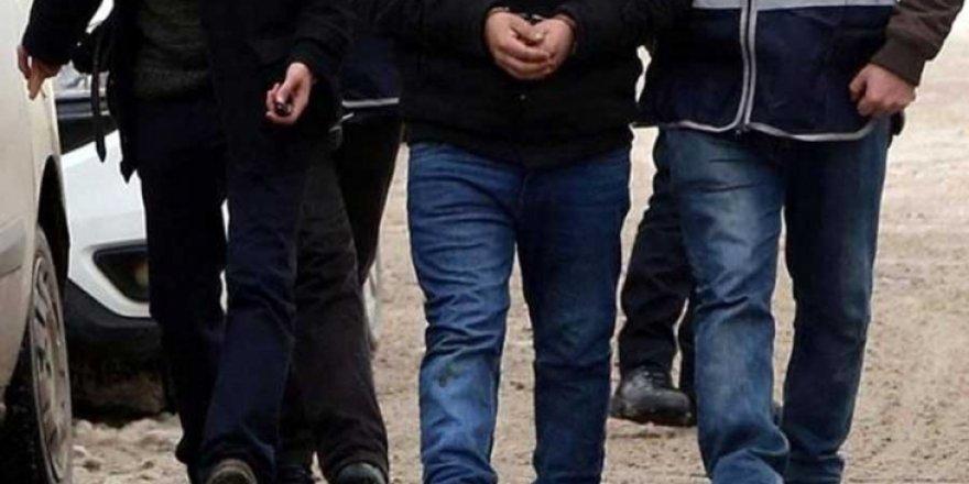 Sınırda yakalanan El Nusra üyesi tutuklandı