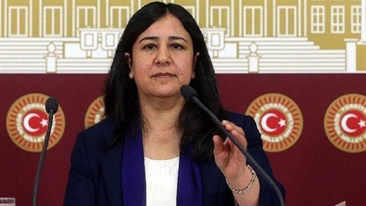 HDP'li Demirel'e tahliye yok