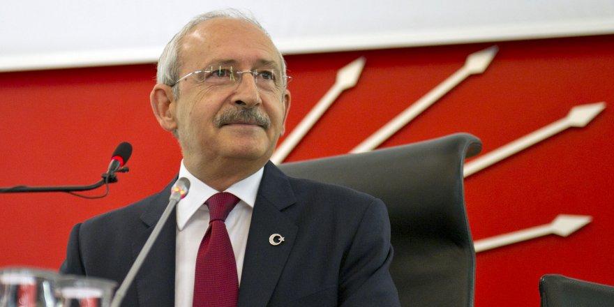 Kemal Kılıçdaroğlu: Her muhalifi FETÖ'cü diye suçlarsanız, FETÖ'cüleri ödüllendirirsiniz