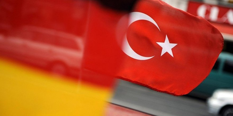 Alman vekillerin Konya ziyaretine izin verildi