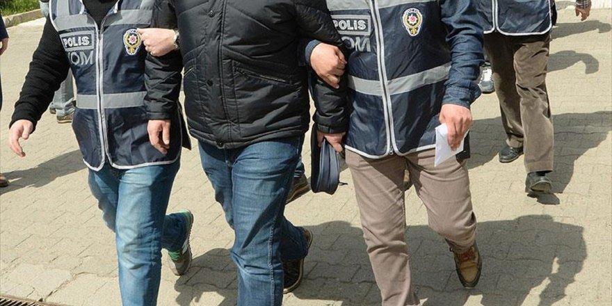Ankara Büyükşehir Belediyesi'nde FETÖ operasyonu