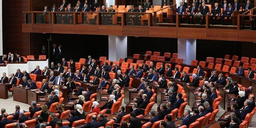 HDP: Çocuk istismarı önergemiz AK Partili vekillerin oyçokluğuyla reddedildi