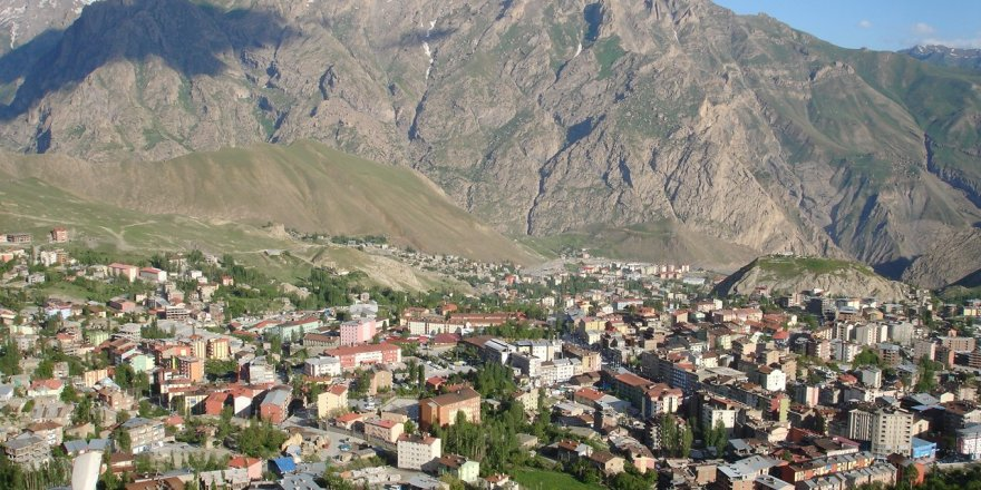 Hakkari'de sessizlik
