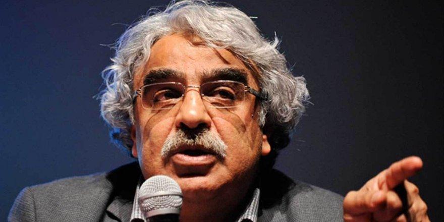 Mithat Sancar: Türkiye'de yargı sorunu yok