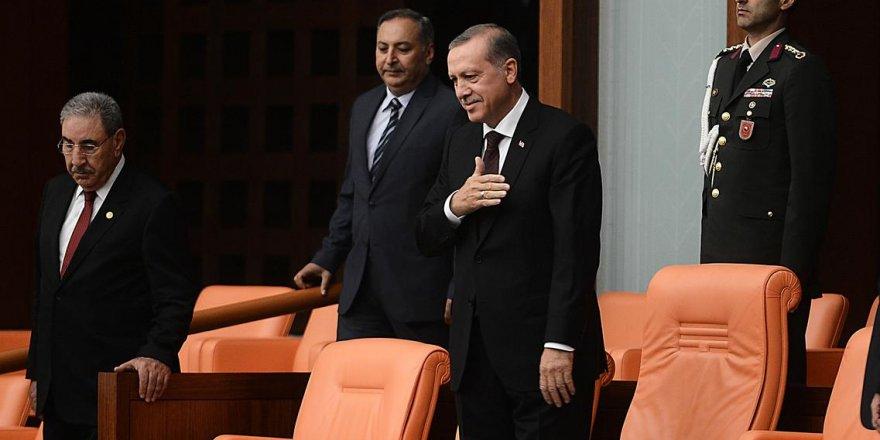 Erdoğan'ın iki yol haritası var