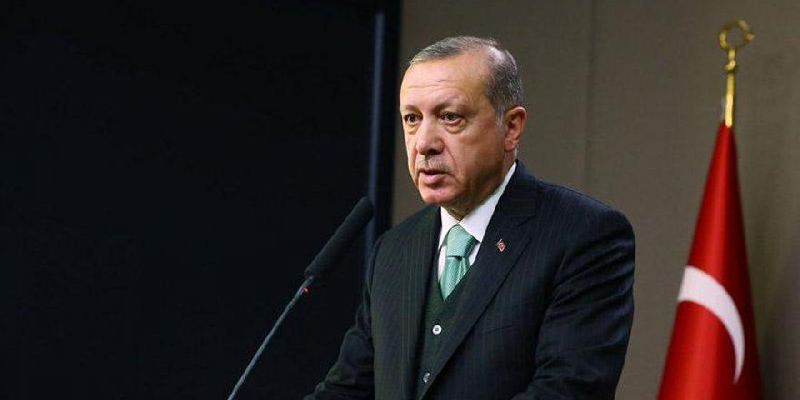 Erdoğan'ın yol haritasında öncelik 7 sektörde