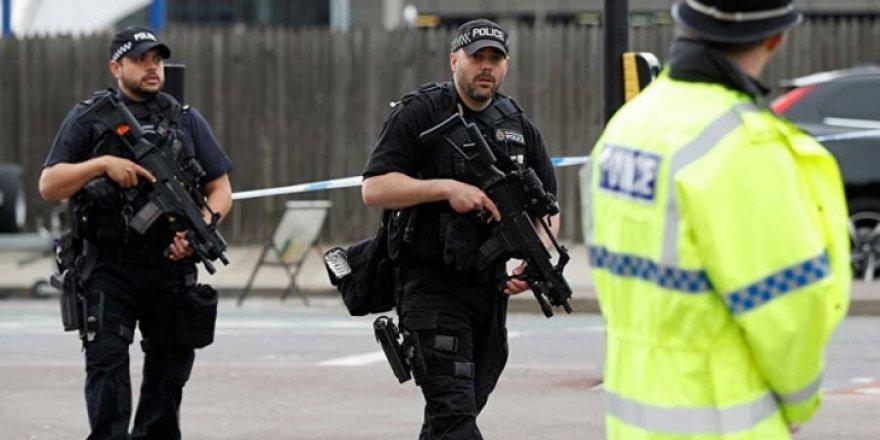 Manchester saldırısında gözaltına alınanların sayısı 7 oldu