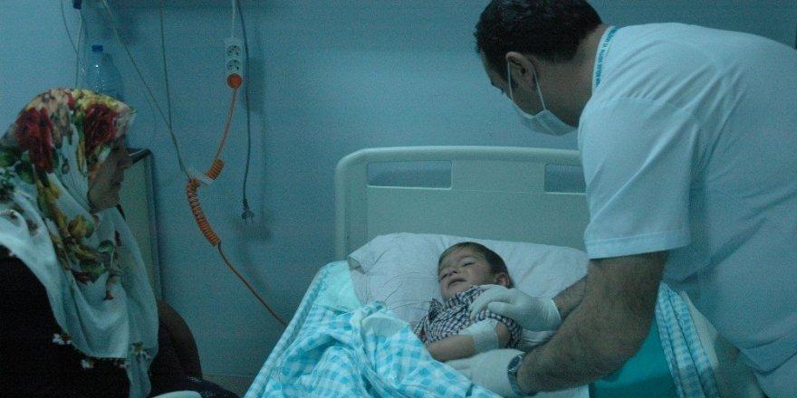 Türkiye'deki 9 yanık merkezinden biri Van'da açıldı