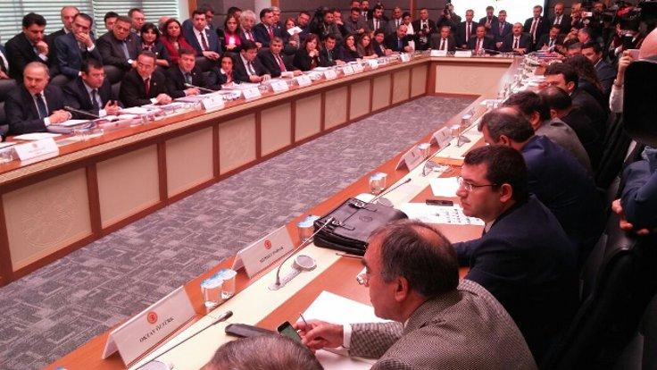 Darbe Komisyonu'nun taslak metni bugün açıklanacak