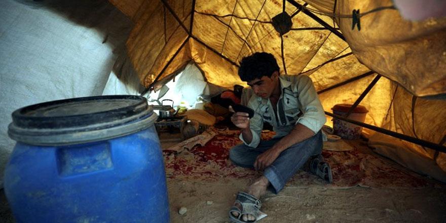 Suriyeli sığınmacılara CHP uyarısı