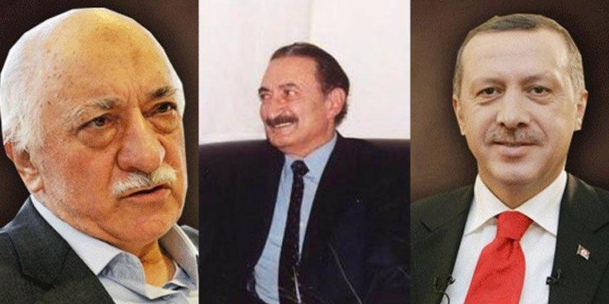 Raporda 'siyaset': Ecevit korudu