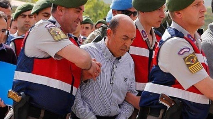 Darbe sanığı general İlhan Talu: Partigöç'ü Hulisi Akar ve Yaşar Güler'e söyledim inanmadılar