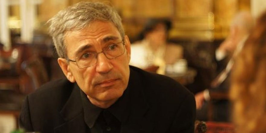 Orhan Pamuk: Aydınları, sanatçıları, gazetecileri yalnız bırakmayın