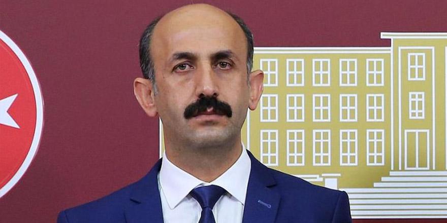 Akdoğan Hakkari'de yaşanan trafik kazalarını sordu