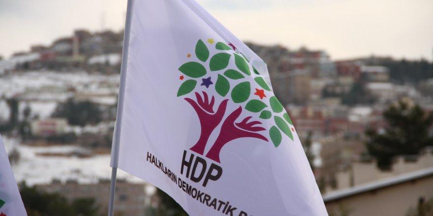 HDP Hakkari İl Örgütü'nden Ramazan ayı mesajı