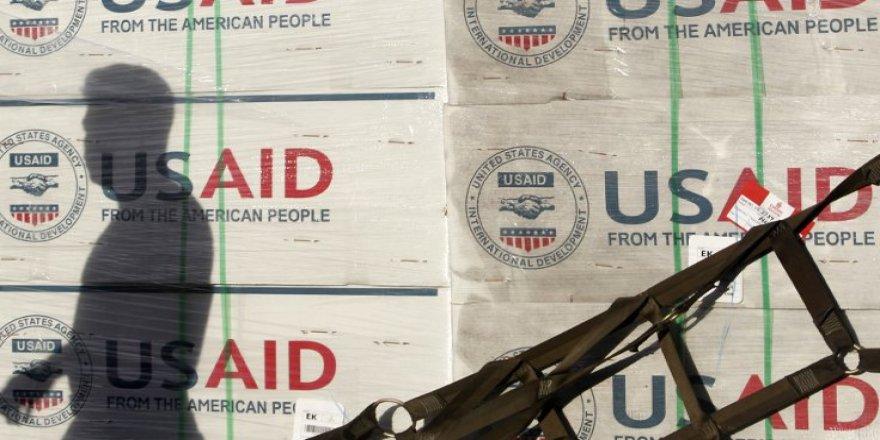 ABD'den Türk şirketine Suriye yaptırımı