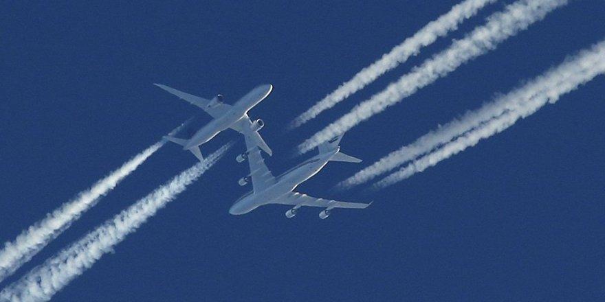 Yolcuların tartışması Moskova-Dalaman uçağına acil iniş yaptırdı