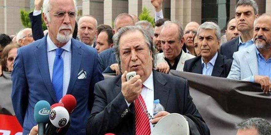 'FETÖ'cü suçlamaları yakın zamanda CHP'ye yönelecek'