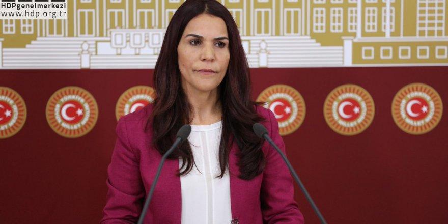 HDP'li Konca gözaltına alındı