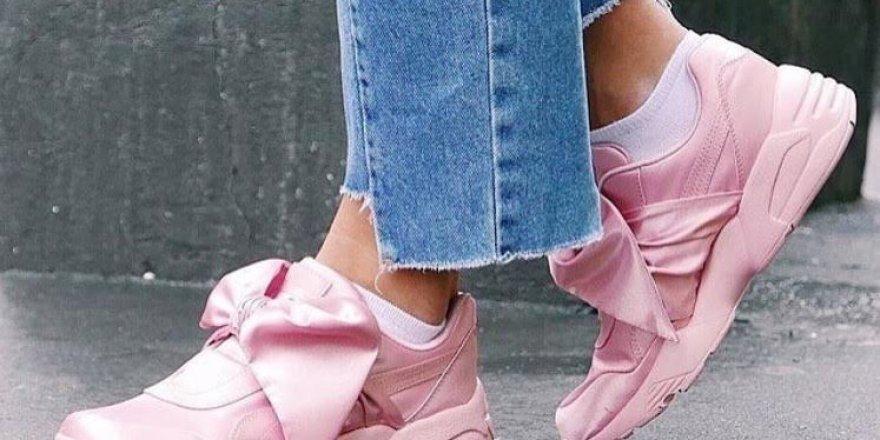 Yazın En Trend 5 Spor Ayakkabı Modeli