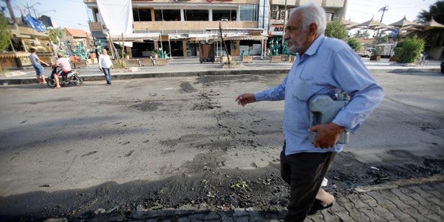 Bağdat'ın Şii mahallesine bombalı saldırı: 13 ölü