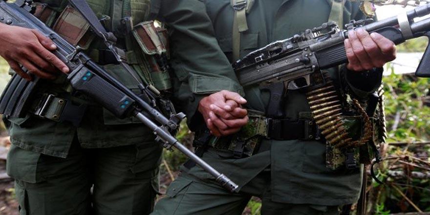 FARC'a silahlar için 20 gün ek süre