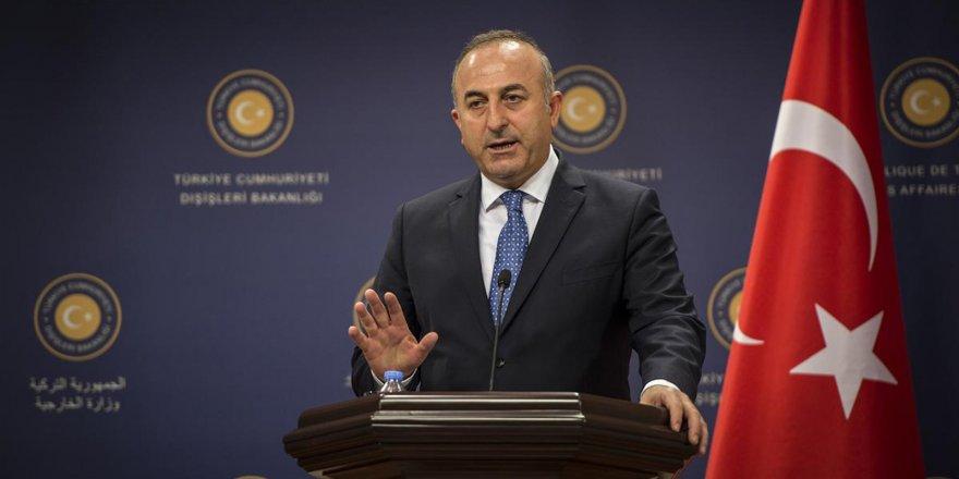 Ankara Erbil'le görüşüyor