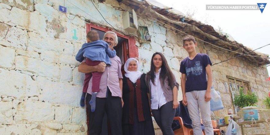 Tek odalı evden Türkiye birincisi çıktı