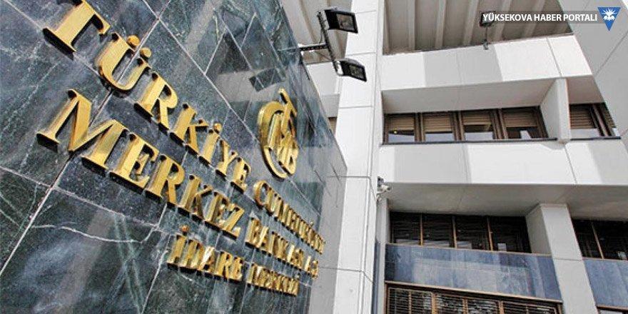 Merkez Bankası Beklenti Anketi açıklandı: Yıl sonu dolar 4,1 lira