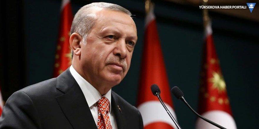Cumhurbaşkanı Erdoğan: Acilen bir özeleştiriye ihtiyacımız olduğunu düşünüyorum