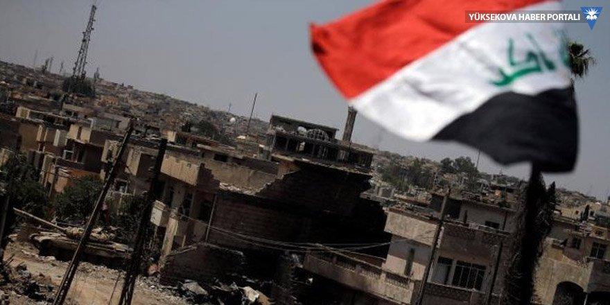 Irak 'diyalog' şartını açıkladı