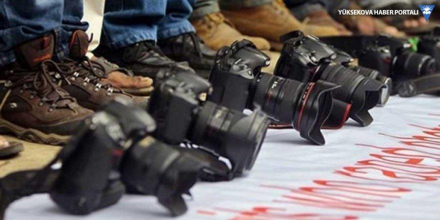 Türkiye'de en çok işsizlik gazetecilikte!