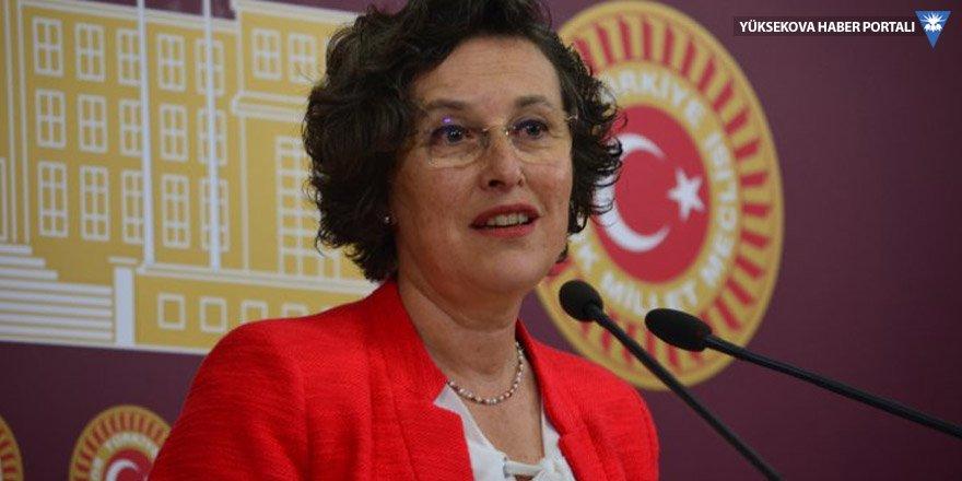 HDP: Gökçek'in direngenliği gözlerimizi yaşartıyor