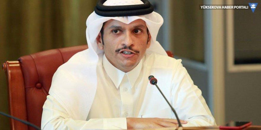 Katar talep listesini reddetti