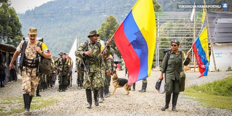 Muhalefete karşı FARC'a Anayasa Mahkemesi koruması!