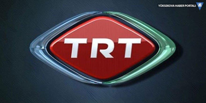 TRT'ye çalıntı format cezası!
