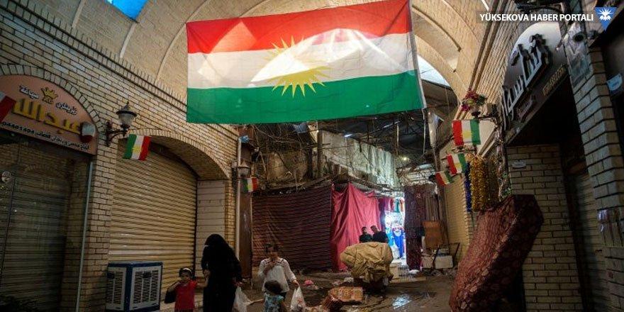 Kürdistan yönetimi: ABD baskı yapıyor