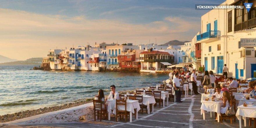Yaz tatilinde gidilebilecek en güzel 5 Yunan adası