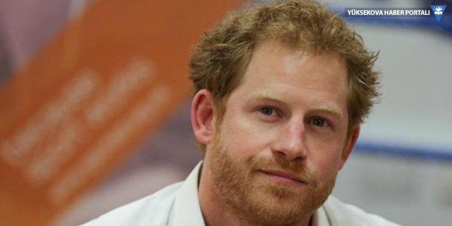 İngiltere Prensi Harry: Kimse tahta oturmak istemiyor!