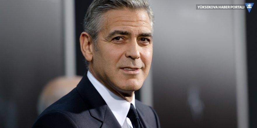 George Clooney 1 Milyar dolara tekila sattı