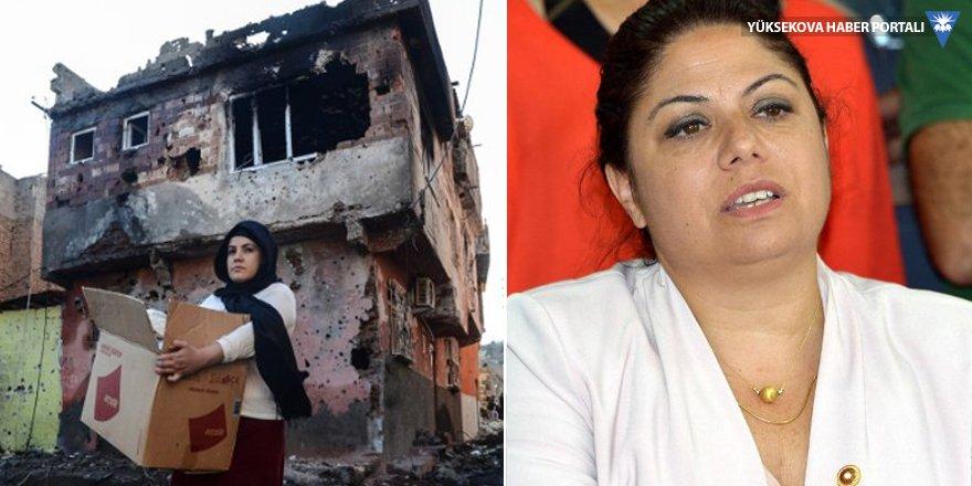 CHP: Sur'da sistemli asimilasyon uygulanıyor