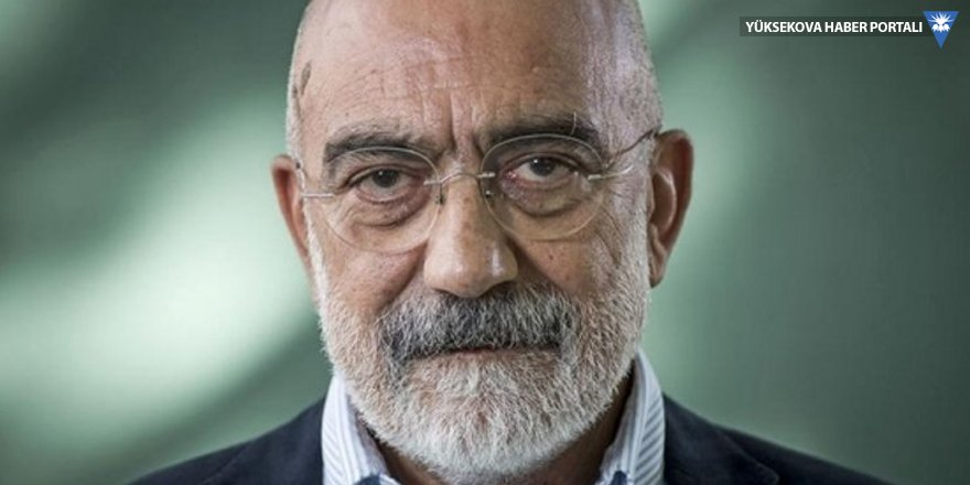 Ahmet Altan'dan savunma: Gezi'de ben yoktum